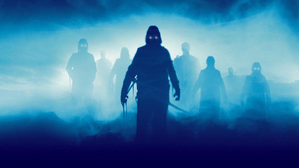Die Geschichte des Nebelreichs (Teil 2)